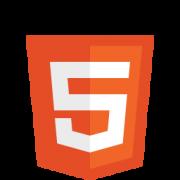 Catalogue HTML5