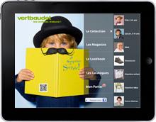 app-ipad-vertbaudet-prestimedia