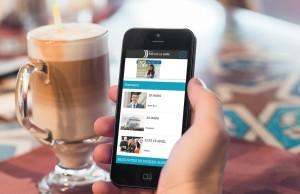 Applications tablette et Applications SmartPhone Pays de Loire réalisée par Prestimedia