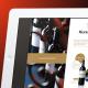 Prestimedia vous présente ses références de solutions digitales : exemple Application Privée Baron Philippe de Rothschild