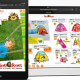 Prestimedia vous présente ses références de catalogues interactifs : exemple king Jouet