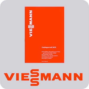 Application Viessmann