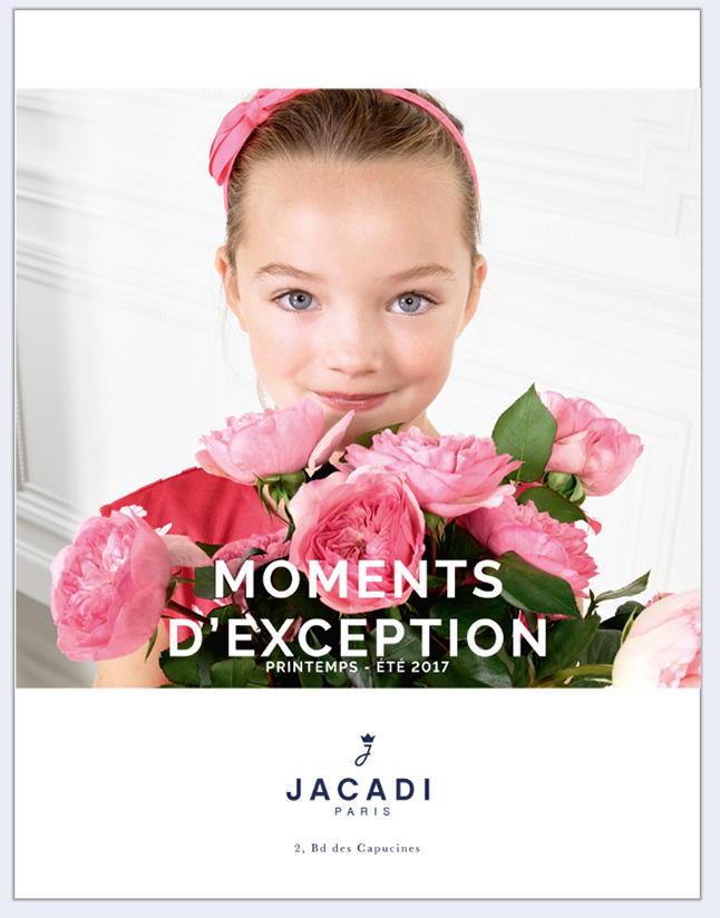 Jacardi catalogue interactif